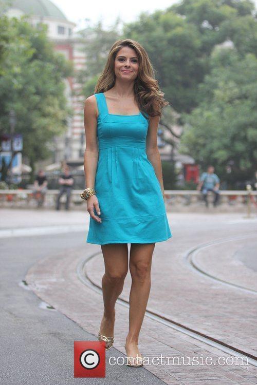 Maria Menounos 3