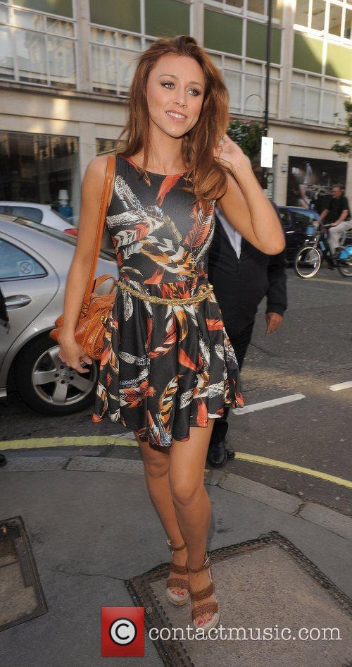 Una Healy and The Saturdays 11
