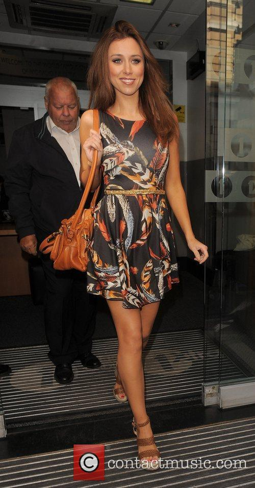 Una Healy and The Saturdays 10
