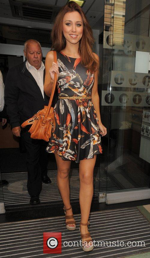 Una Healy and The Saturdays 9