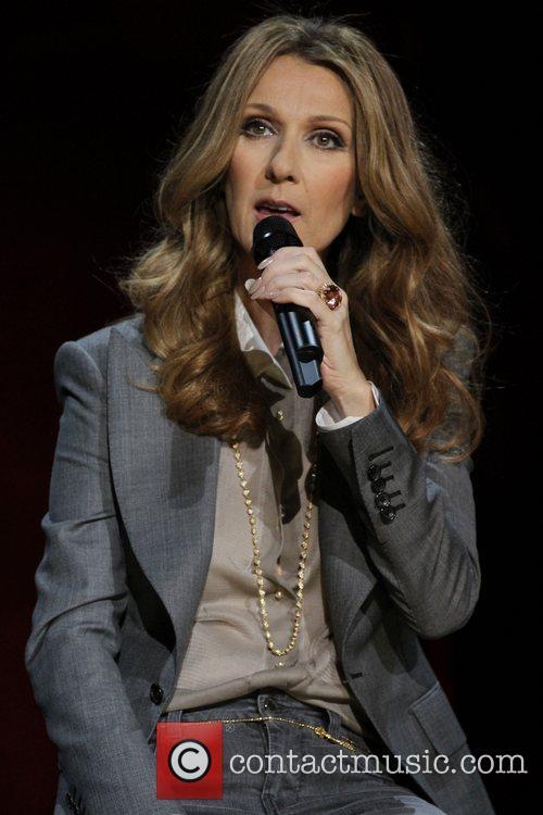 Celine Dion 73