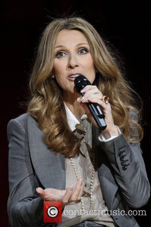 Celine Dion 77