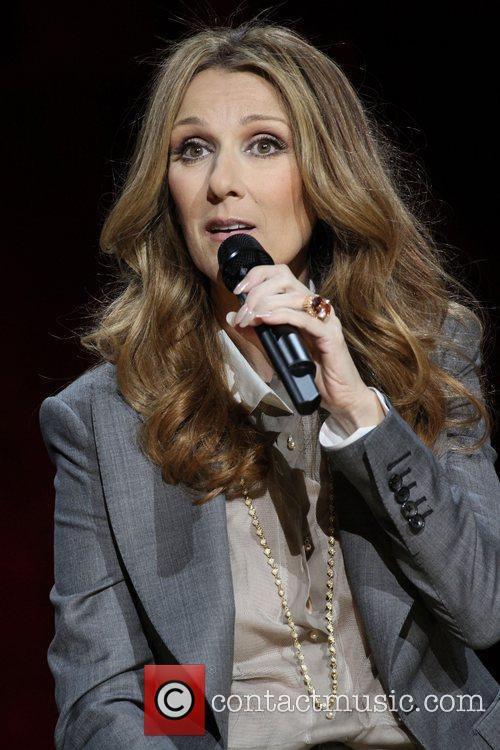 Celine Dion 74