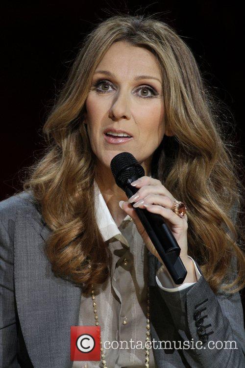 Celine Dion 68