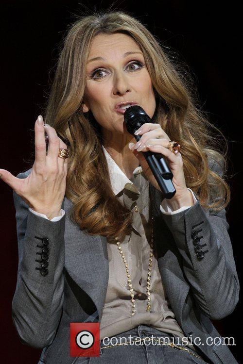 Celine Dion 66