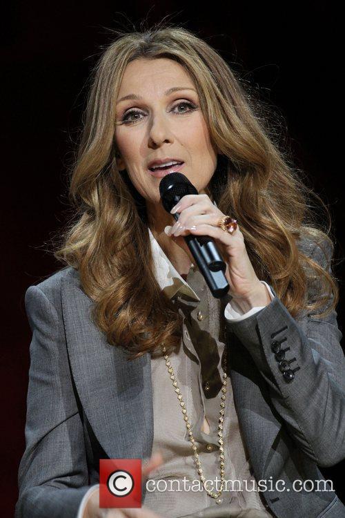 Celine Dion 72