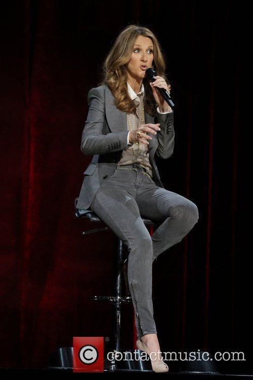 Celine Dion 70