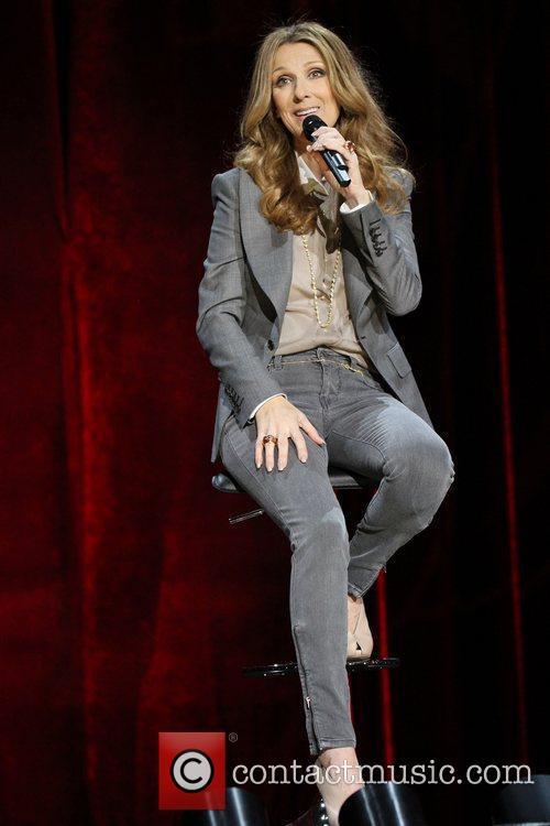Celine Dion 71