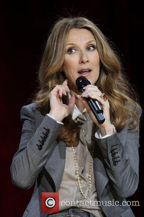 Celine Dion 76