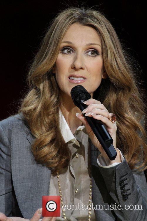 Celine Dion 69