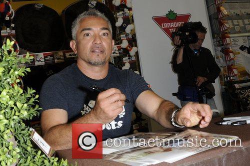 Cesar Millan 8