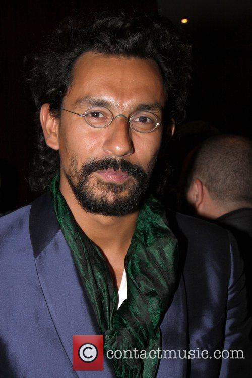 Haider Ackermann and Cfda Fashion Awards 1