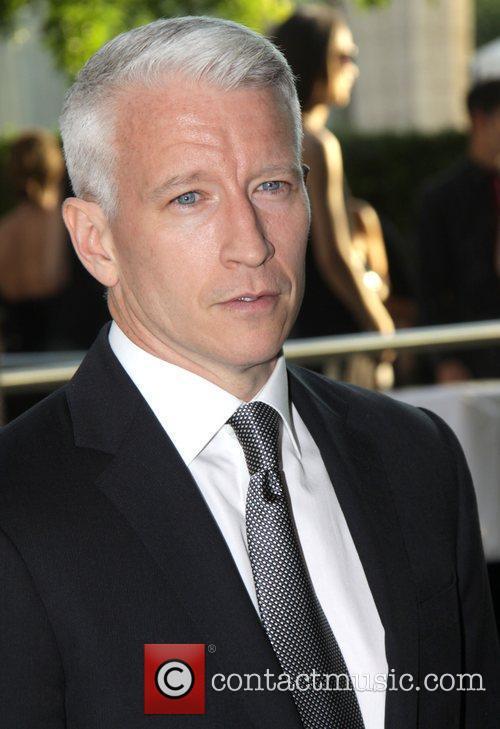 Anderson Cooper 4