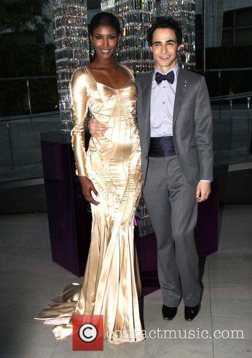 Guests, Chloe Sevigny and Cfda Fashion Awards 5