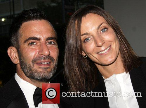 Marc Jacobs, Phoebe Philo and Cfda Fashion Awards 1