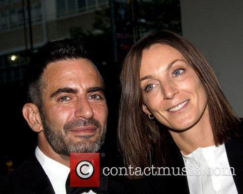 Marc Jacobs, Phoebe Philo and Cfda Fashion Awards 2