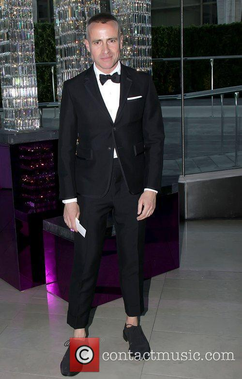 Thom Browne and Cfda Fashion Awards 10