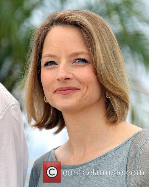 Jodie Foster 2011 Cannes International Film Festival -...