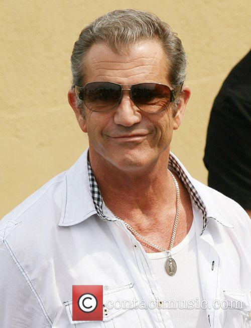 Mel Gibson - Wallpaper Image