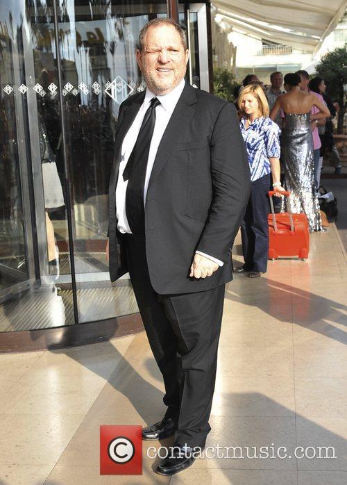 Harvey Weinstein at the 2011 Cannes International Film...