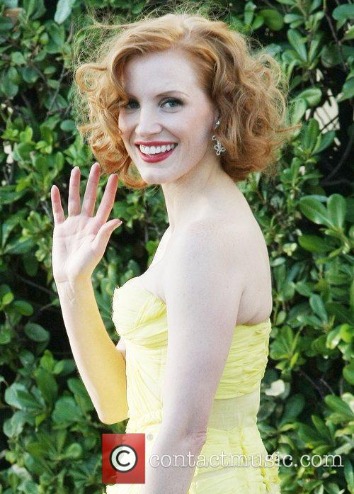 jessica chastain. Jessica Chastain Gallery