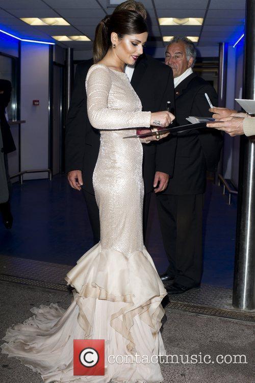 Cheryl Cole 11