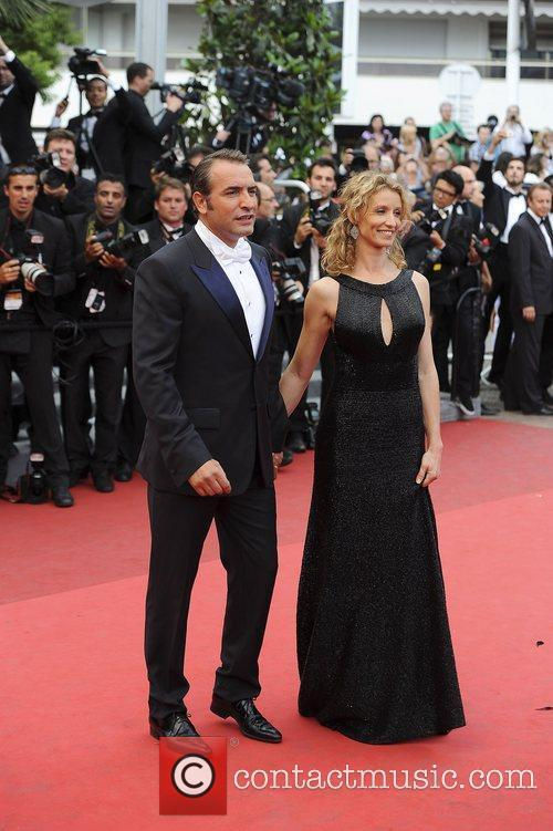 Guests 2011 Cannes International Film Festival - Red...