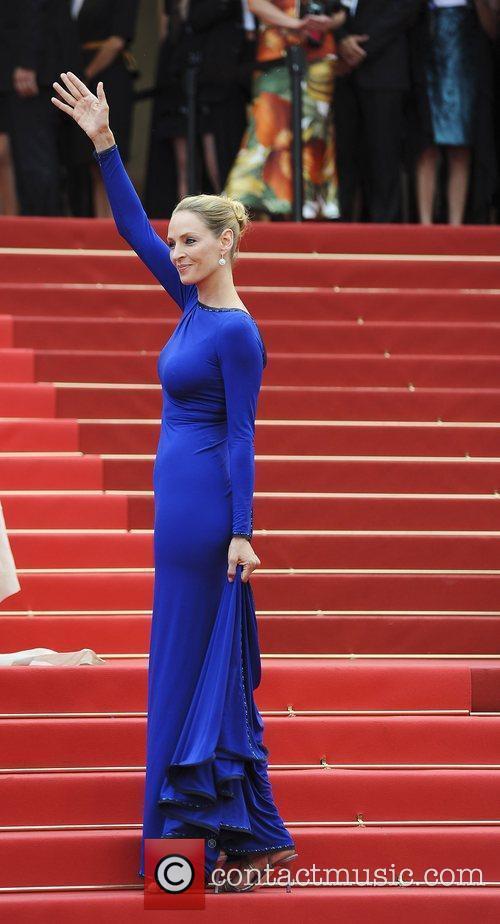 2011 Cannes International Film Festival - Red Carpet...