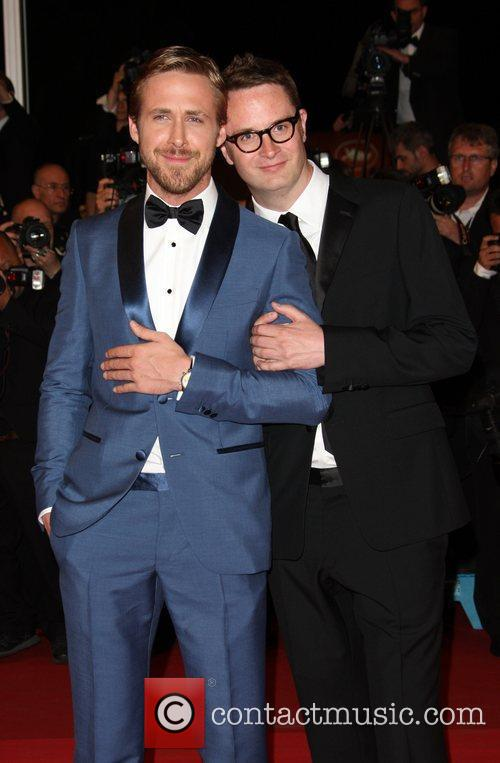 Ryan Gosling and Nicolas Winding Refn 4