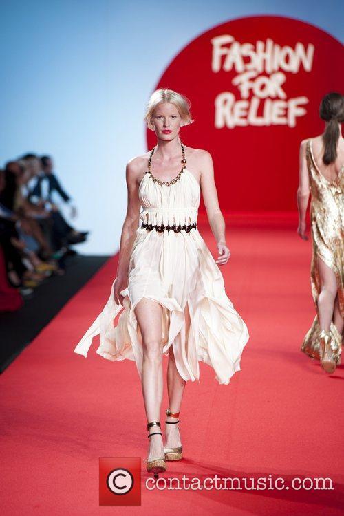 Caroline Winberg 2011 Cannes International Film Festival -...