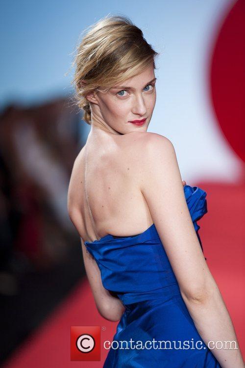 Model 2011 Cannes International Film Festival - Day...