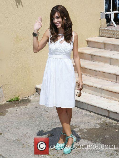 Martina Gusman 2011 Cannes International Film Festival -...