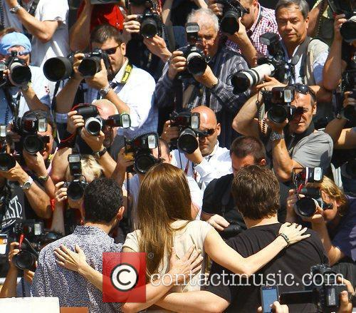 Atmosphere 2011 Cannes International Film Festival - Day...