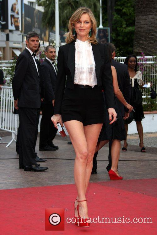 Eva Herzigova 2011 Cannes International Film Festival -...