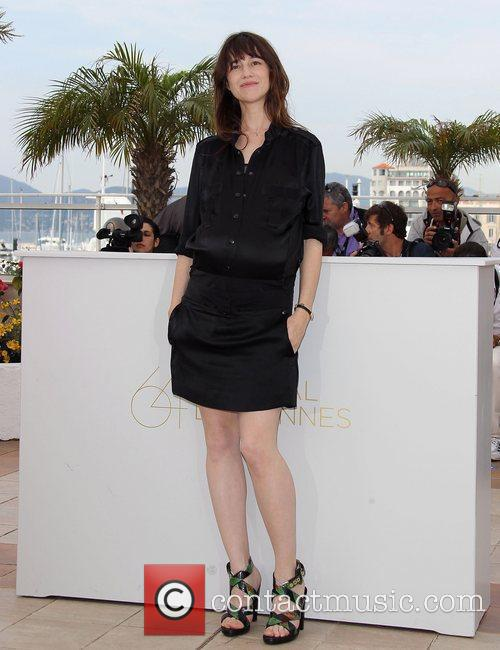 Charlotte Gainsbourg 8