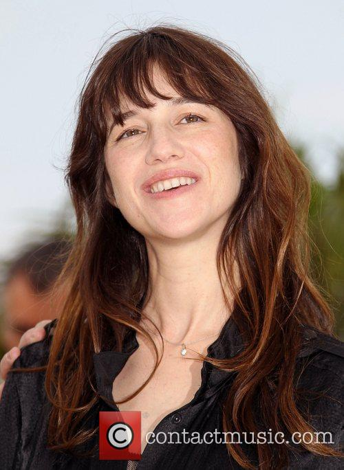 Charlotte Gainsbourg 7