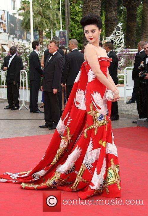 Fan Bingbing 2011 Cannes International Film Festival -...