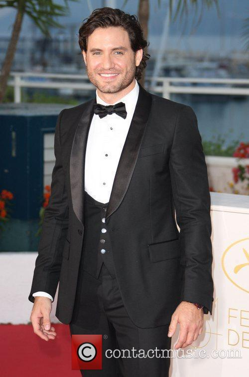 Edgar Ramirez 2011 Cannes International Film Festival -...