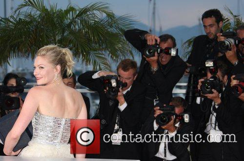 Kirsten Dunst 2011 Cannes International Film Festival -...