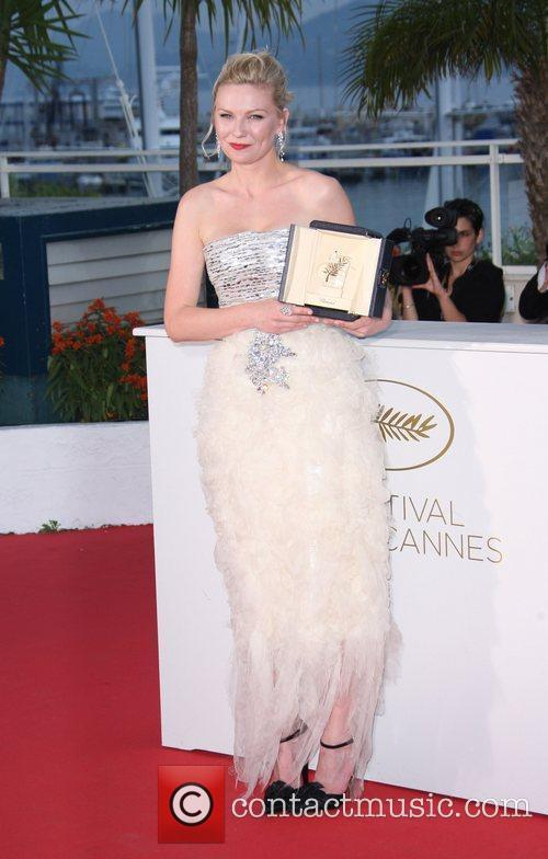 2011 Cannes International Film Festival - Day 12