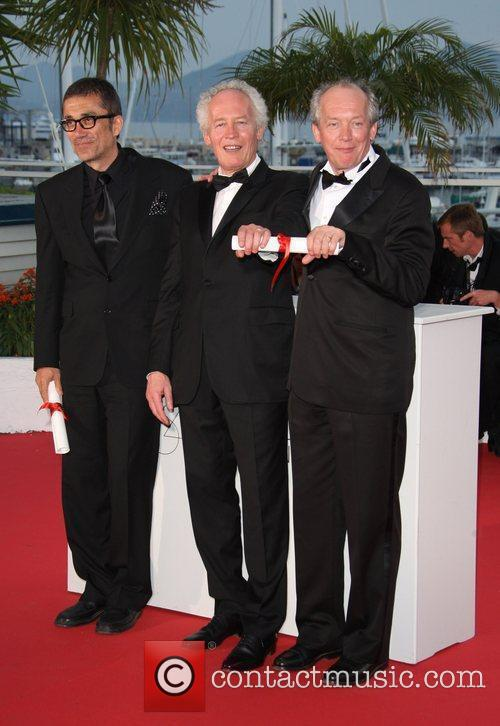 Nuri Bilge, Luc Dardenne and Jean Pierre Dardenne...