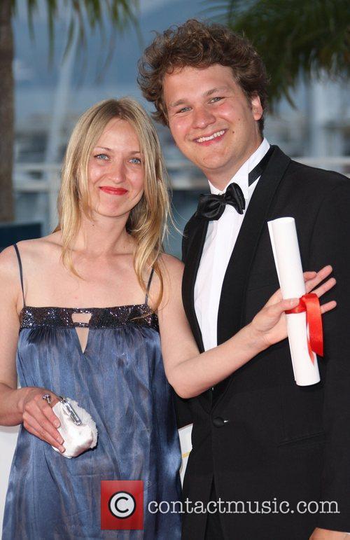 Maryna Vroda 2011 Cannes International Film Festival -...