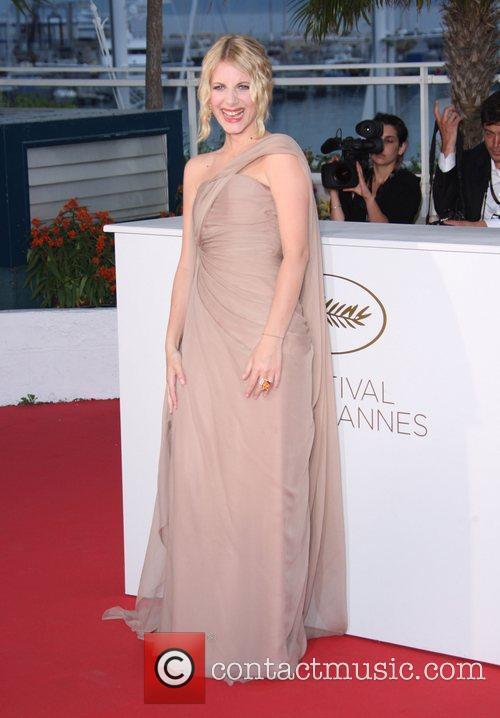 Melanie Laurent 2011 Cannes International Film Festival -...