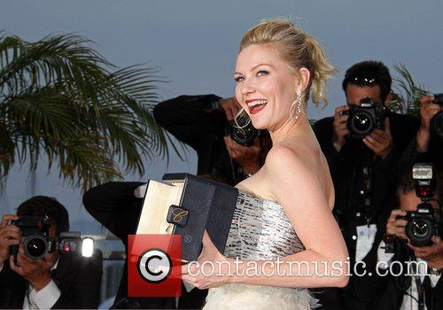2011 Cannes International Film Festival - Day 12...