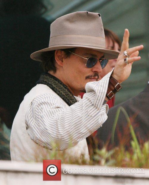 Johnny Depp 15