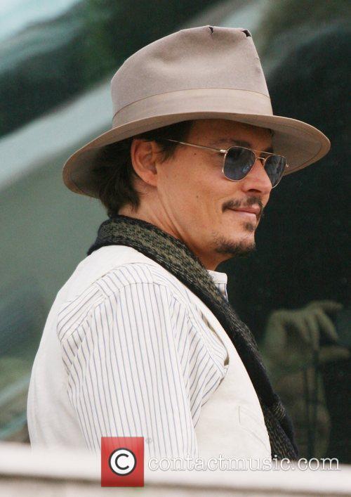 Johnny Depp 11