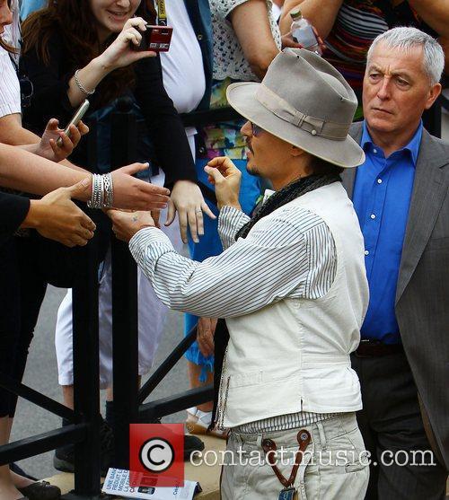 Johnny Depp 32
