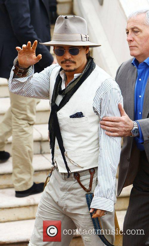 Johnny Depp 24