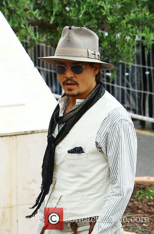 Johnny Depp 22