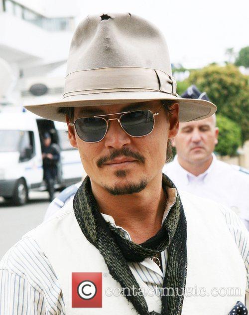Johnny Depp 36